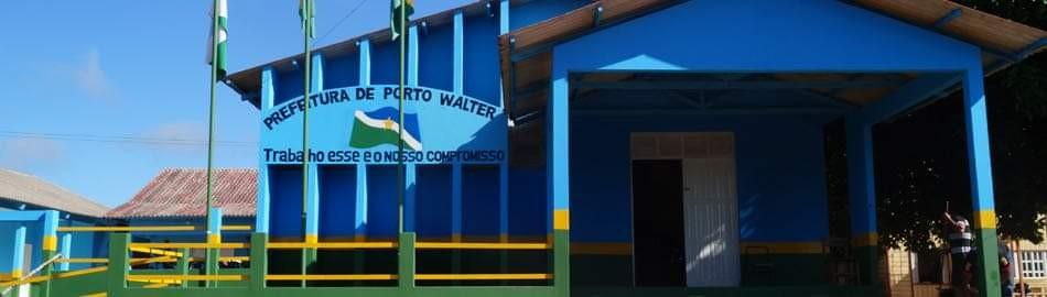 Após orientações do TCE, prefeito do AC revoga lei que aumentou salário de gestores de Porto Walter