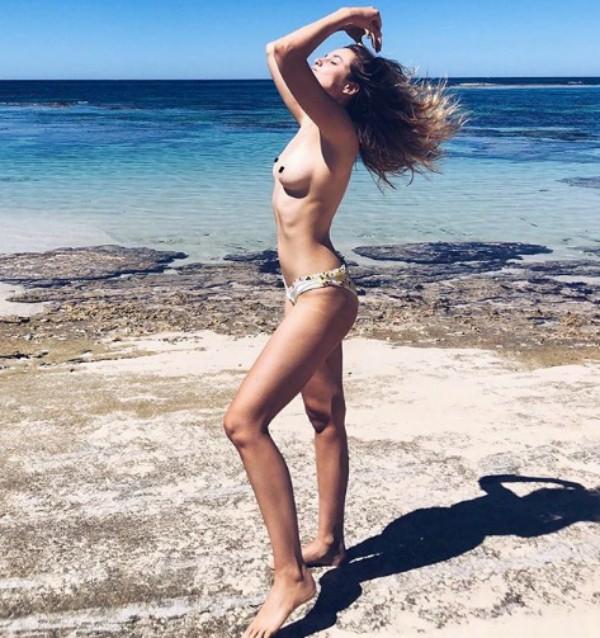 Bridget Malcom (Foto: Reprodução Instagram)