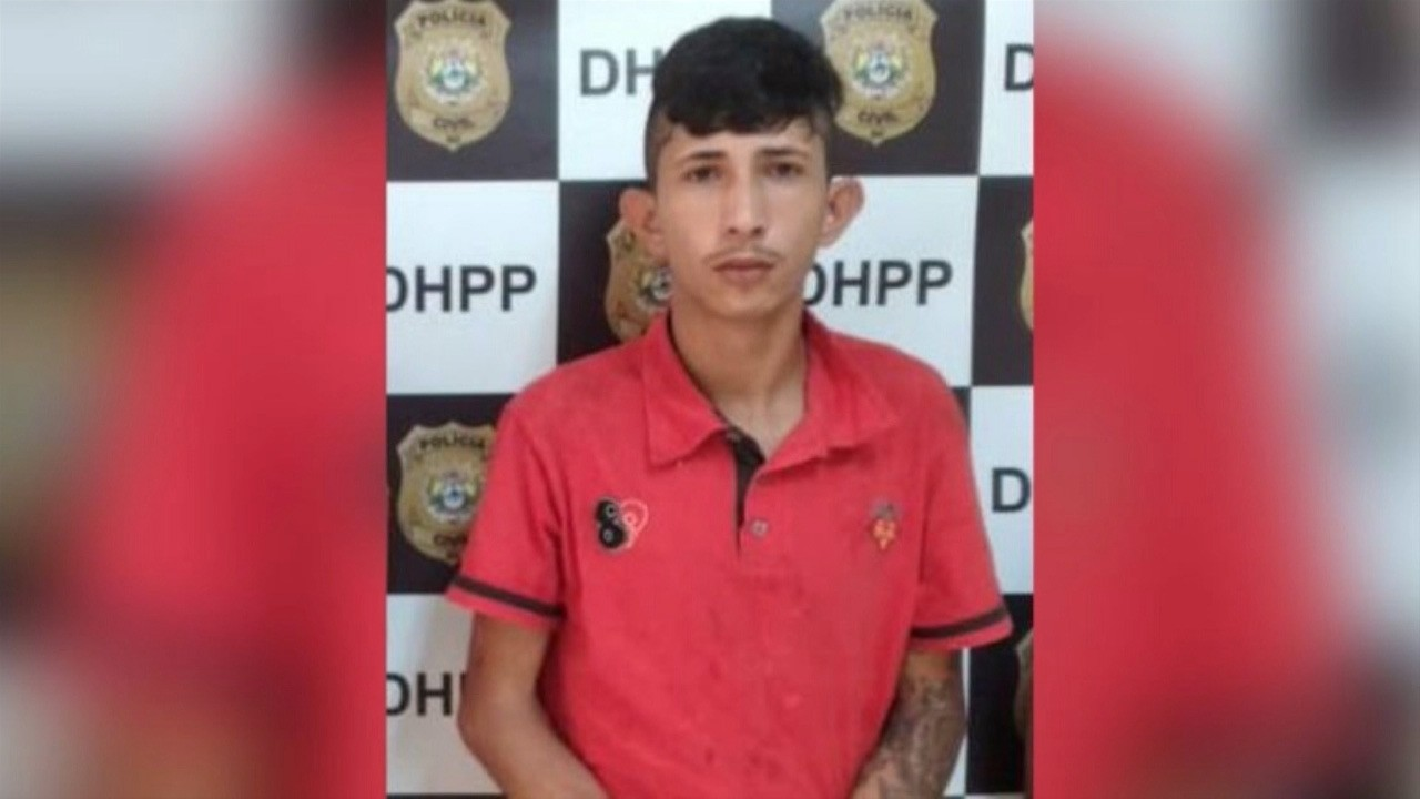Preso que conseguiu enganar policial e fugir de UPA no AC é recapturado nove dias depois