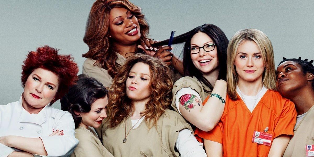 Nova temporada de Orange is the New Black estreia na Netflix no fim de julho (Foto: Divulgação)