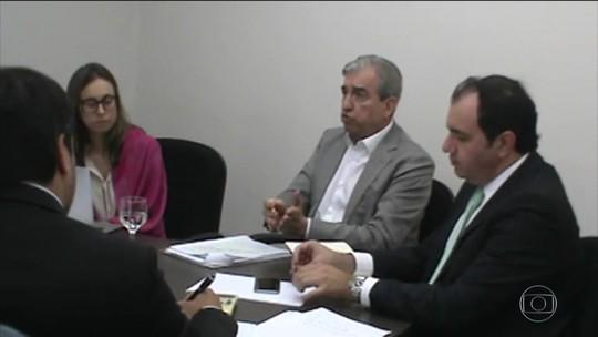 Perícia da PF aponta repasses da Odebrecht no exterior para grupo do PMDB