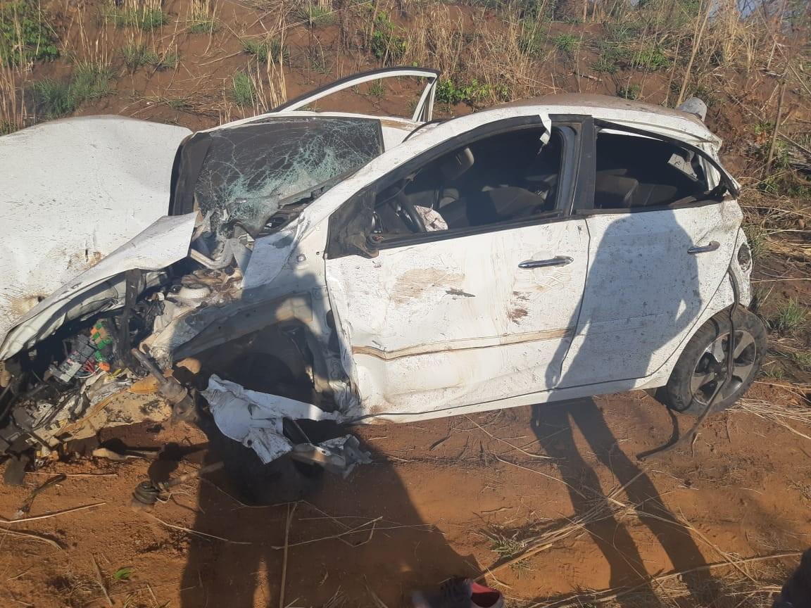 Em menos de 5h, quatro pessoas morreram em dois acidentes na BR-010, no Maranhão