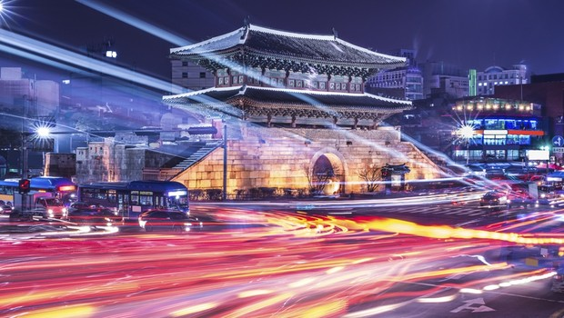 Seul, Coreia do Sul (Foto: Thinkstock)
