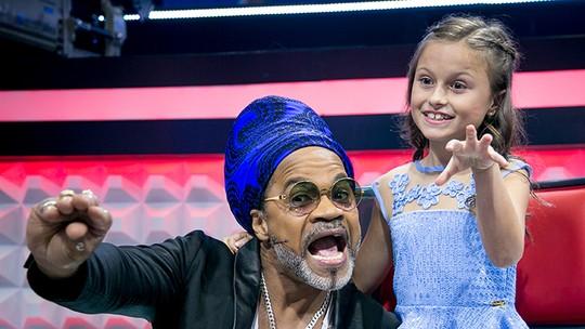 'The Voice Kids': Rafa Gomes, finalista da primeira temporada, é relembrada por fãs na web