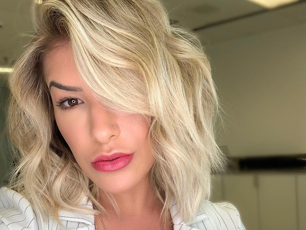 Lorena Improta (Foto: Reprodução/Instagram)
