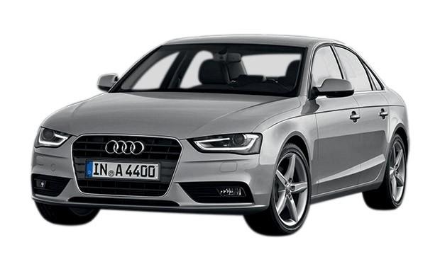 Audi A4 2014 (Foto: Autoesporte)