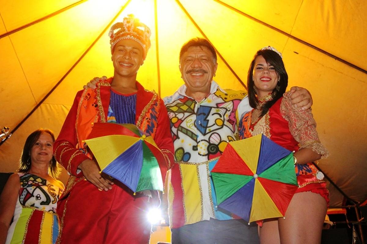 Inscrições para 'Rei e Rainha do carnaval 2018' estão abertas em Afogados da Ingazeira