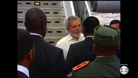 Lava Jato denuncia Lula por lavagem de dinheiro em negócios com país africano