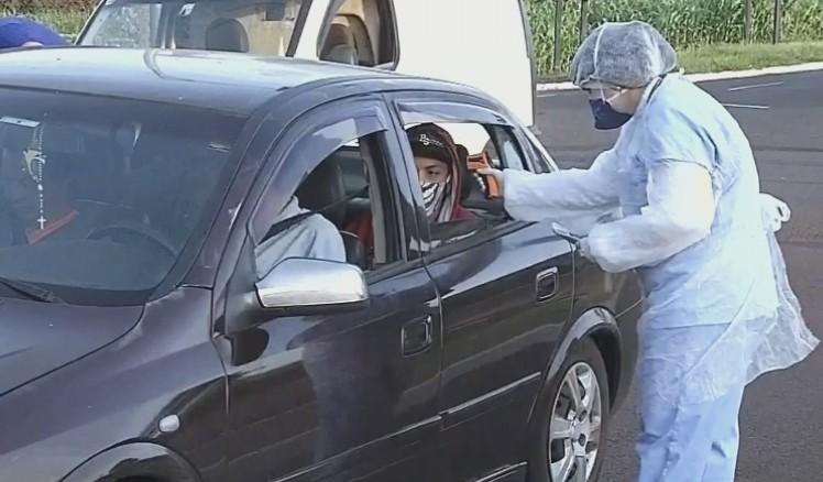Com 1º caso em Florínea, coronavírus chega a todas as cidades do centro-oeste paulista