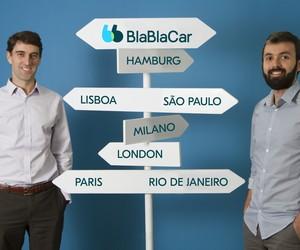 Com 5 milhões de usuários no Brasil em 4 anos, BlaBlaCar vai vender passagens de ônibus