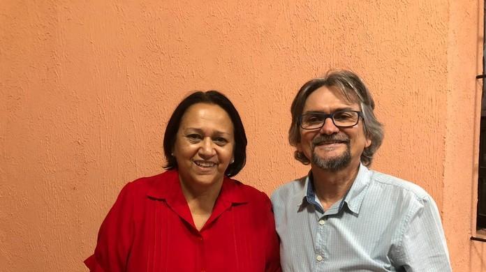 Governadora eleita, Fátima Bezerra anuncia futuro secretário de ...