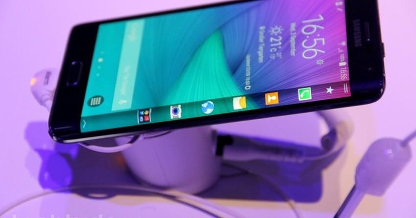 Galaxy S6 terá duas versões, metálica e com borda curva, diz site