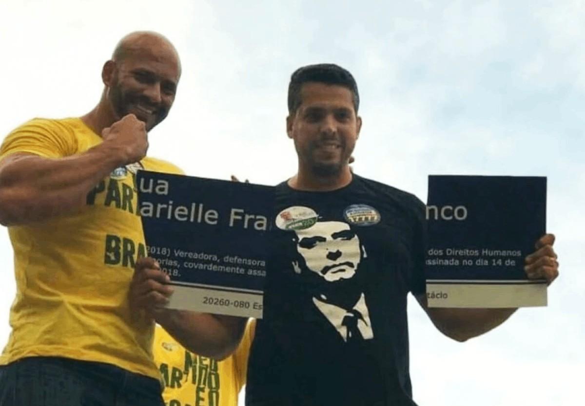 Deputado que quebrou placa de Marielle propõe homenagem à vereadora em casa de acolhimento na Vila Mimosa