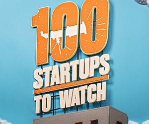 Conheça as 100 Startups to Watch 2021