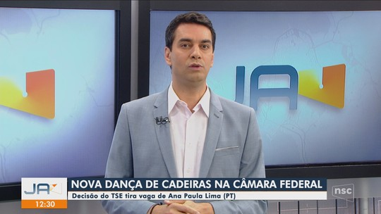 TSE suspende decisão do TRE-SC e Ricardo Guidi (PSD) volta a ter vaga na Câmara dos Deputados