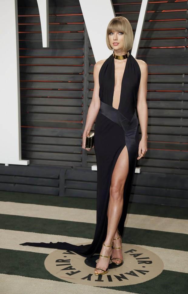 Taylor Swift (Foto: Reuters)