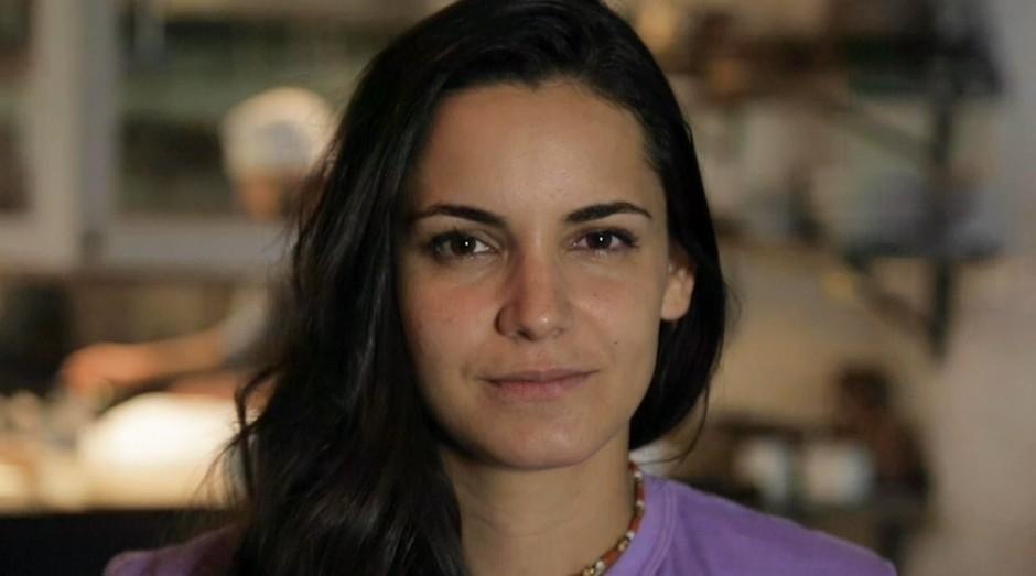 A chef Renata Vanzetto, do Marakuthai: empreendedora desde os 15 anos (Foto: Reprodução)