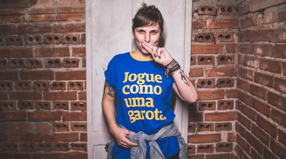 Karina Gallon, fundadora da Peita (Foto: Divulgação)