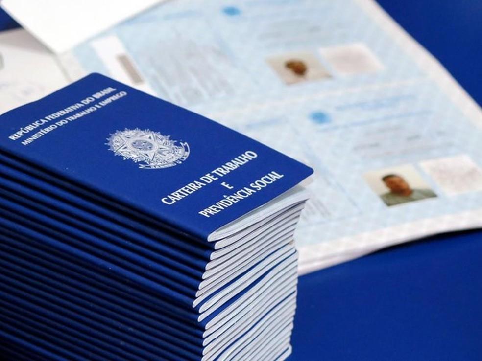 -  Sine de Uberlândia oferece novas vagas de emprego em diversas áreas  Foto: G1/G1