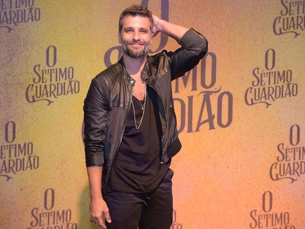 Bruno Gagliasso (Foto: Selmy Yassuda)