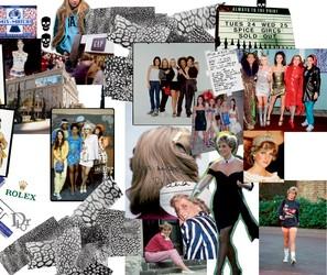 Moda dos anos 1990: uma retrospectiva dos momentos e imagens da década