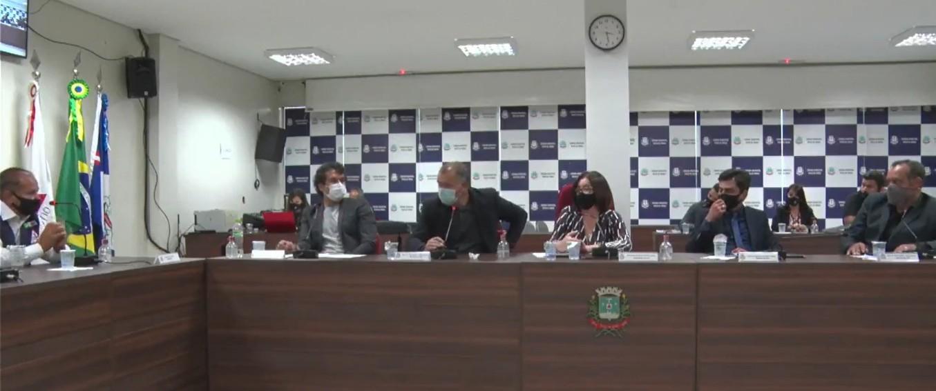 Segundo depoimento na CPI sobre atuação da Copasa em Patos de Minas tem críticas ao tratamento de esgoto e descumprimento de contrato