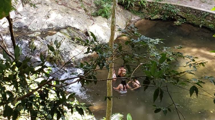 Parque Nacional da Tijuca tem novas regras de visitação nos fins de semana e feriados para evitar aglomerações