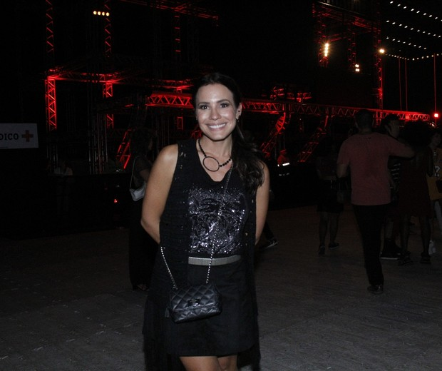 Juliana Knust (Foto: AgNews/Wallace Barbosa)