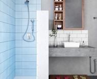 Guia de limpeza e manutenção de chuveiros e duchas
