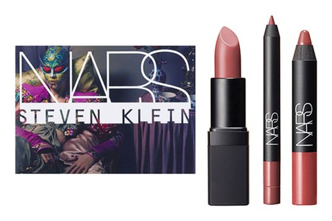 Nars A Woman's Face Nude Lip Set, US$49