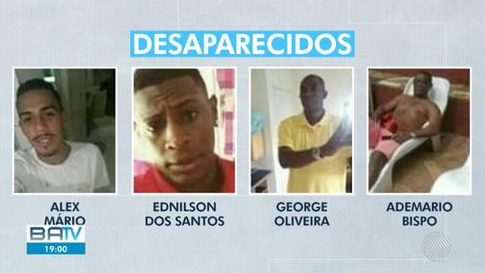 Baianos estão entre os desaparecidos na tragédia de Brumadinho, em Minas Gerais