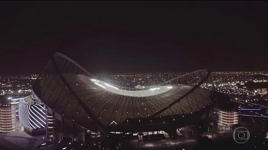 Sede da Copa de 2022, Qatar promete fazer uma Copa de mobilidade e modernidade