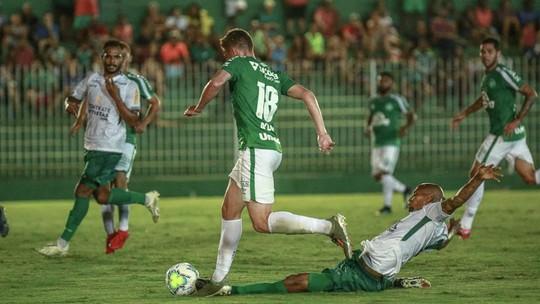 Foto: (Márcio Cunha/ACF)
