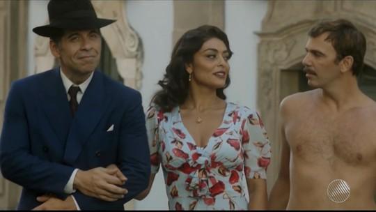'Dona Flor e Seus Dois Maridos': obra de Jorge Amado ganha nova adaptação para os cinemas
