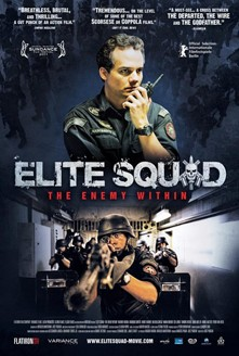 filme Elite Squad - The Enemy Within