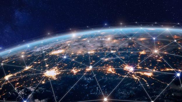 Parcerias podem ser ampliadas no ramo dos satélites (Foto: GETTY IMAGES/BBC)
