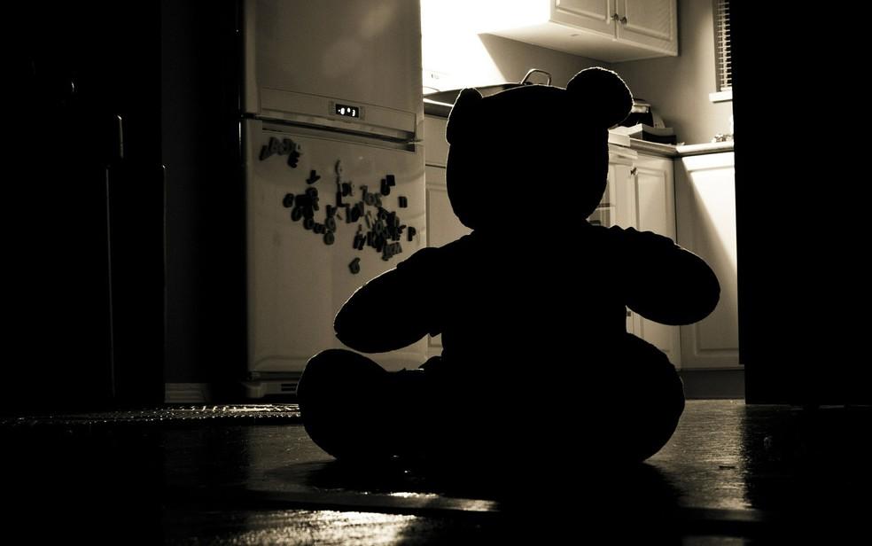 Na Índia, a cada 13 horas, uma criança com menos de 10 anos é estuprada (Foto: thisguyhere/Pixabay)