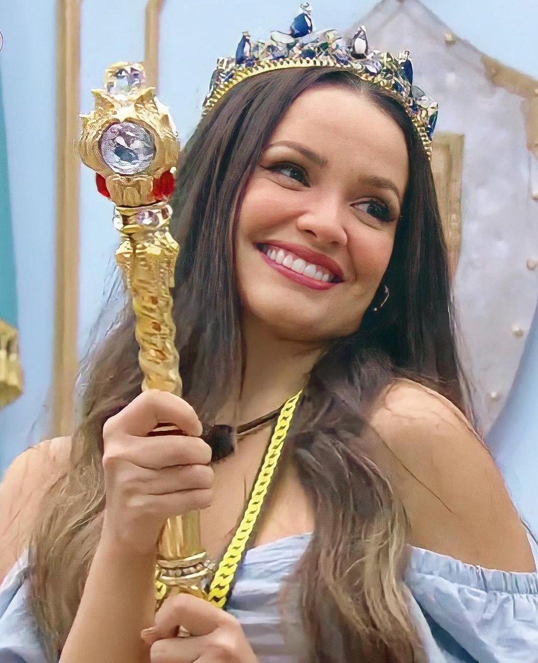 Fenômeno nas redes, Juliette logo se tornará a segunda participante de todos os BBBs mais seguida no Instagram (Foto: Reprodução/Instagram/Globo)