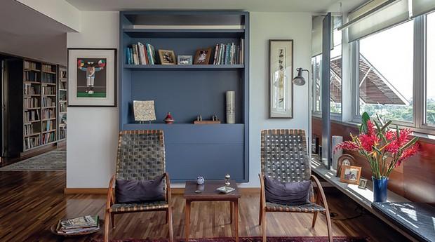 A Casas Bacanas  oferece  imóveis de alto padrão reformados (Foto: Divulgação)