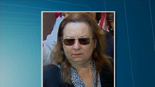 Viúva de Reginaldo Rossi morre no Recife de infarto, aos 67 anos