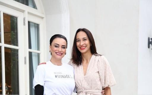 Suzi Pires lança concurso de para mulheres