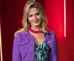 Glamour Garcia | João Cotta/TV Globo