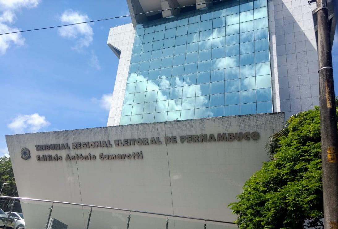 TRE suspende atendimento presencial e Assembleia Legislativa restringe acesso por causa da Covid