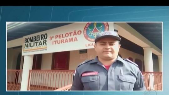 Polícia ouve testemunhas de incidente que matou duas pessoas eletrocutadas em distrito de Campina Verde
