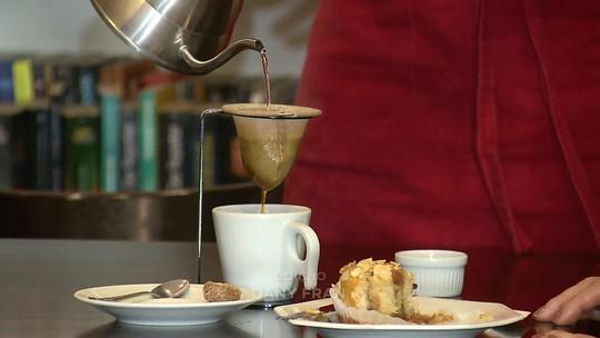 Cultivo de café gourmet atrai produtores paranaenses