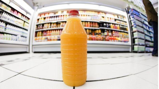 suco de laranja (Foto: GETTY IMAGES)