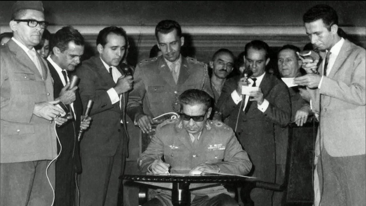 Os 50 anos do AI-5, que inaugurou período da repressão na ditadura