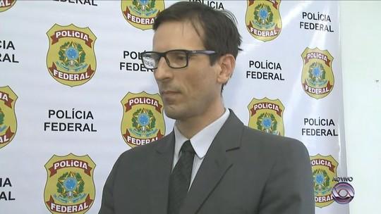 Operação da PF mira contrabando de equipamentos médicos