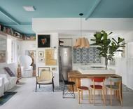 Pendentes: 24 cozinhas com boas ideias de iluminação