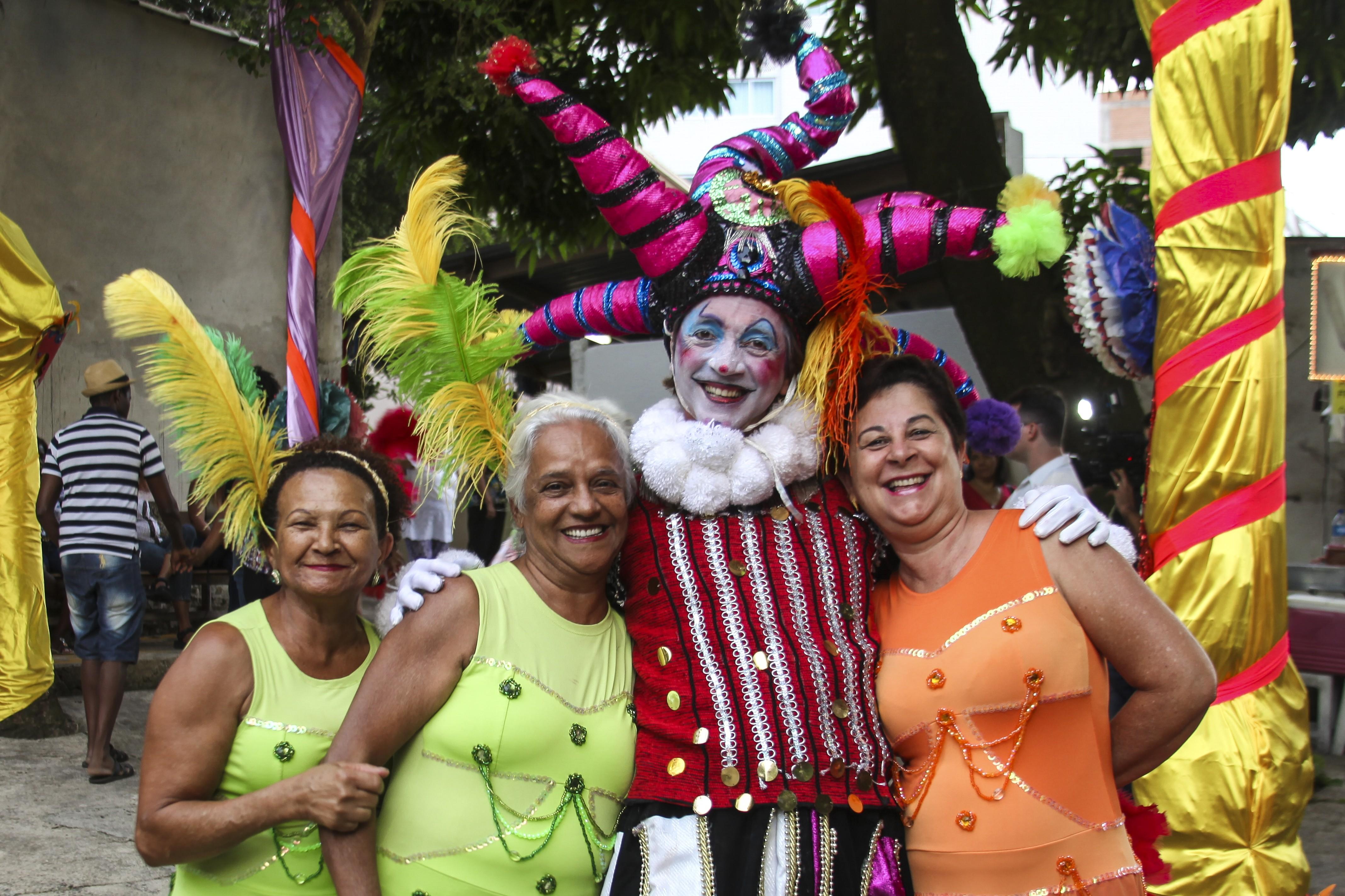 Semana do Idoso será comemorada em Itaúna com várias atividades gratuitas